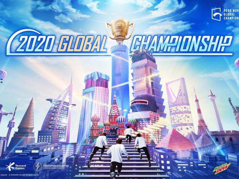 PUBG Mobile unveils 2021 esports plans with the richest prize pool in history