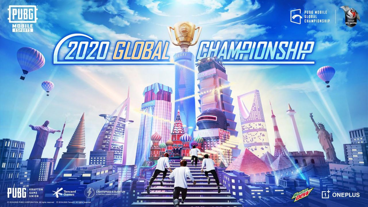 2021 Worlds Prize Pool