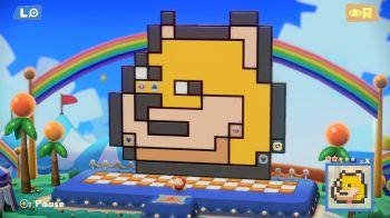 Pullblox World arriva su Wii U
