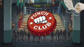 Punch Club disponibile da oggi su dispositivi Android