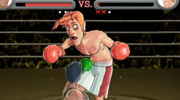 PUNCH OUT! su Wii a maggio!
