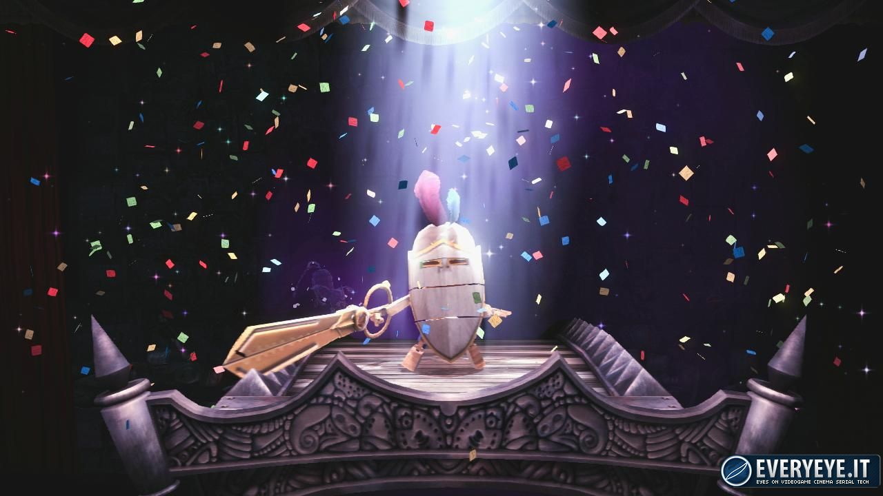 Puppeteer: video per le teste e nuove immagini