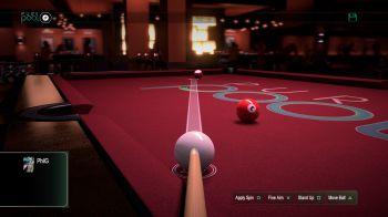 Pure Pool annunciato su PlayStation 4
