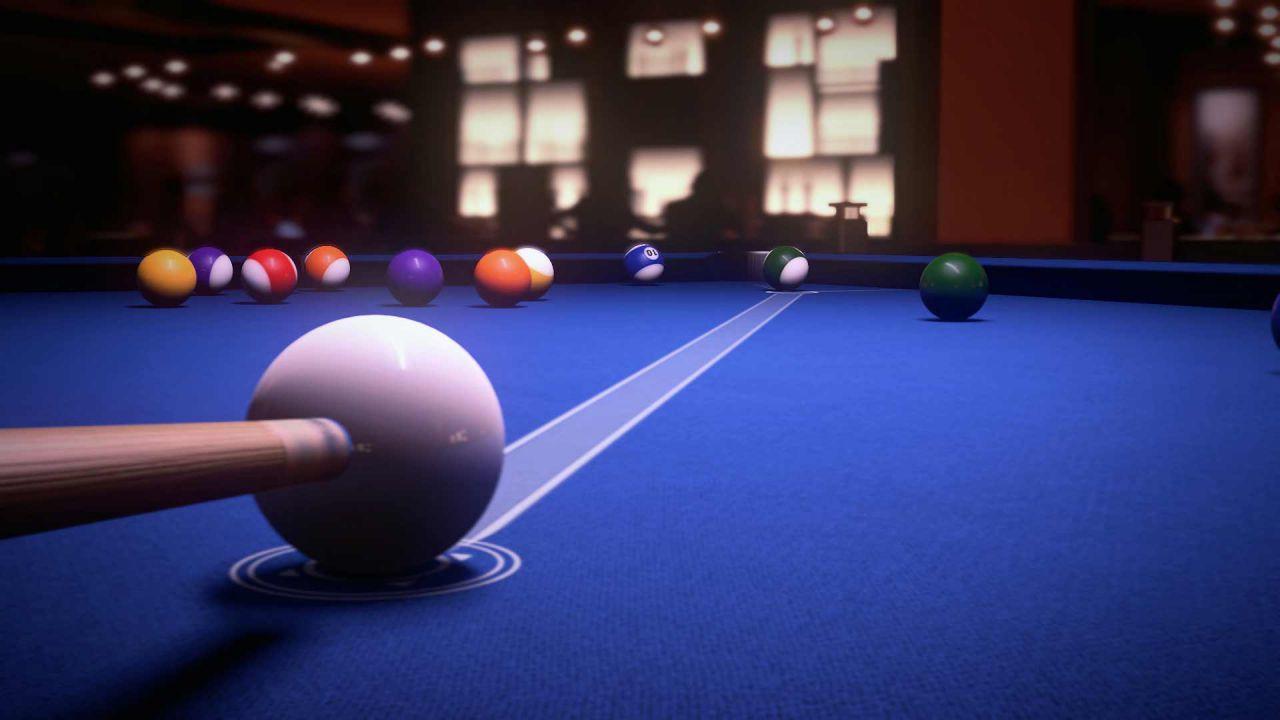 Pure Pool: disponibile la versione Xbox One