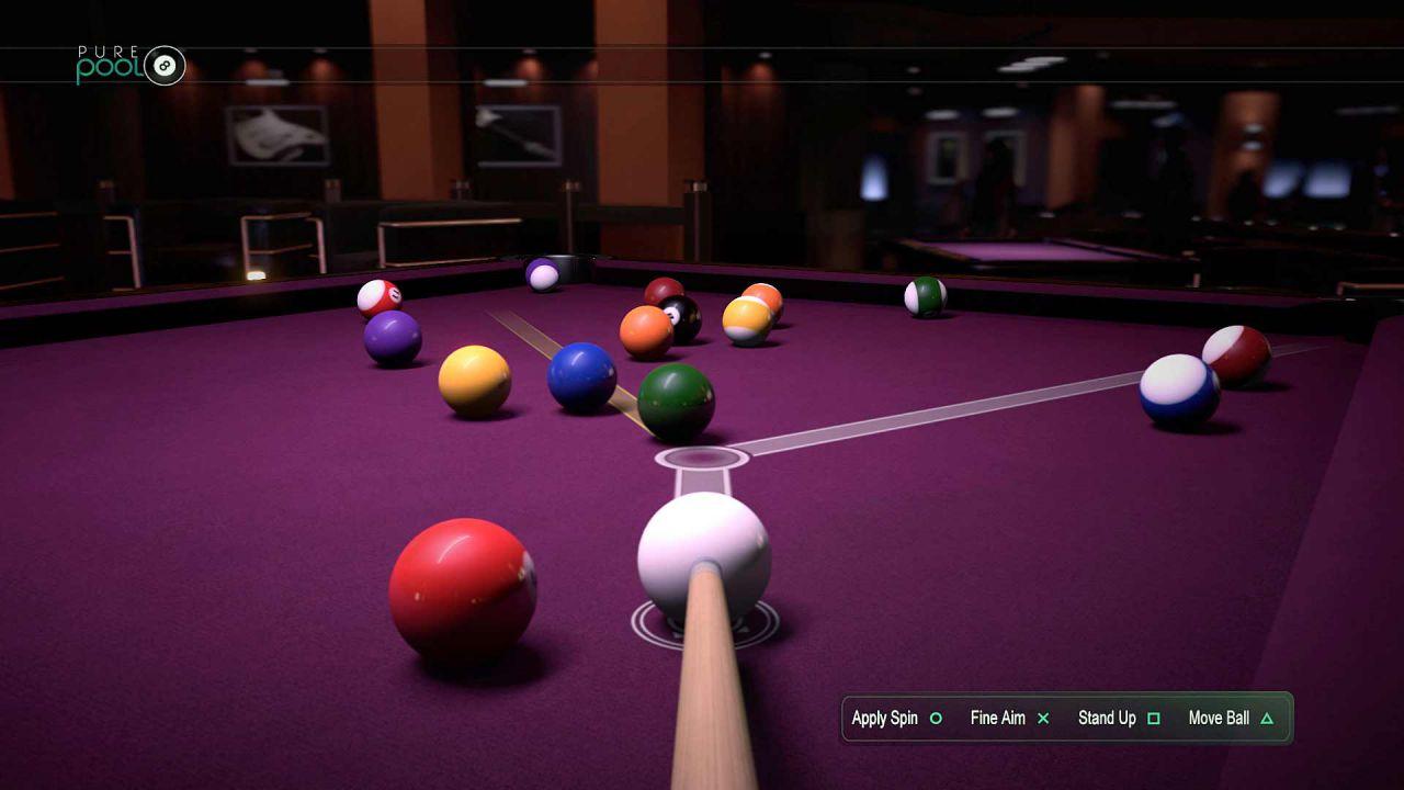 Pure Pool: in arrivo la versione Xbox One