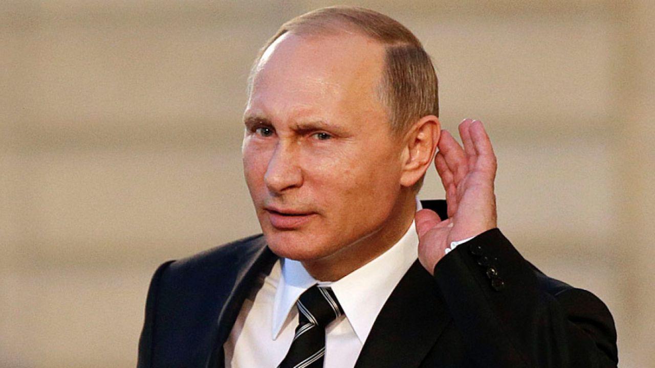 In Russia svolta autarchica, via Microsoft per software locali