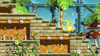 Putty Squad è disponibile su Xbox 360