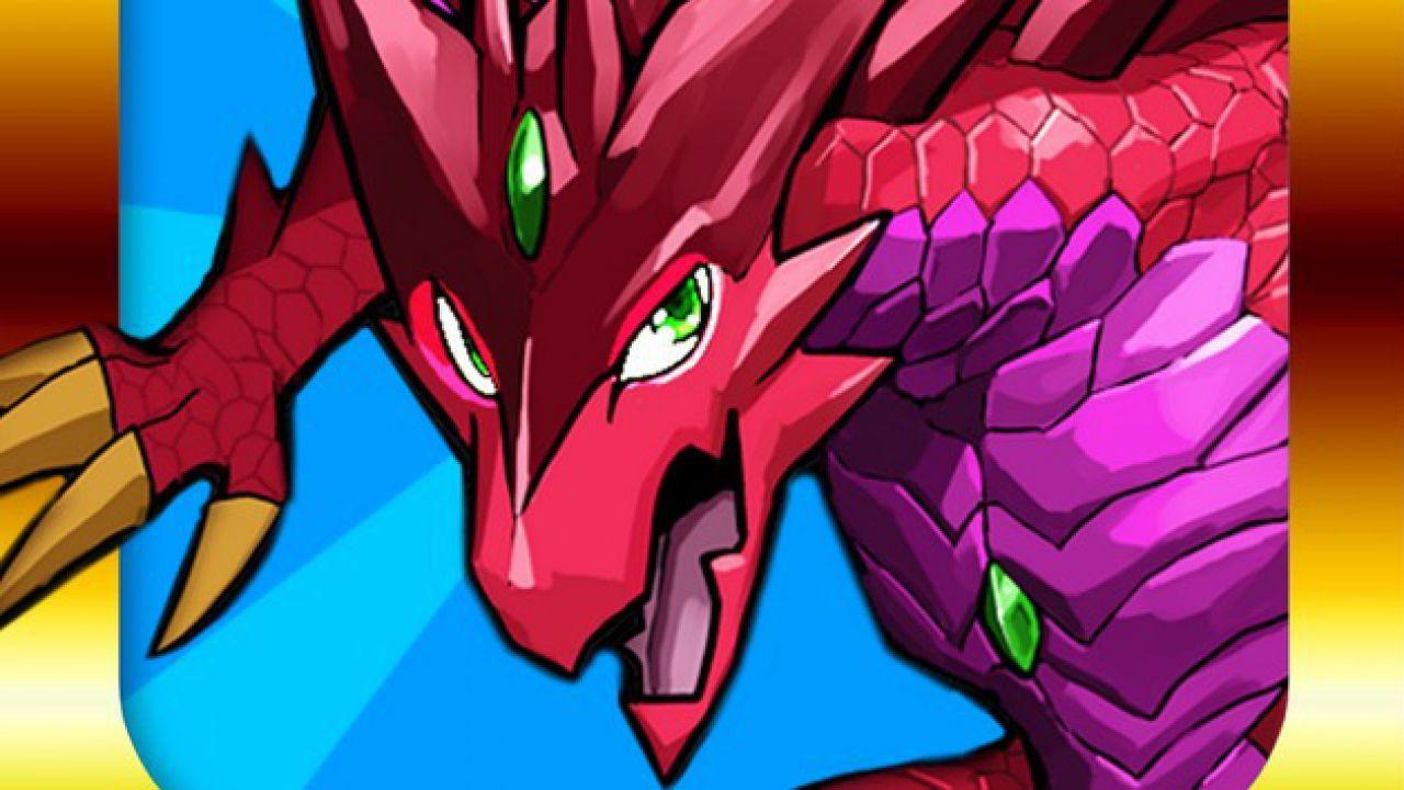 Puzzle & Dragons è stato scaricato 41 milioni di volte