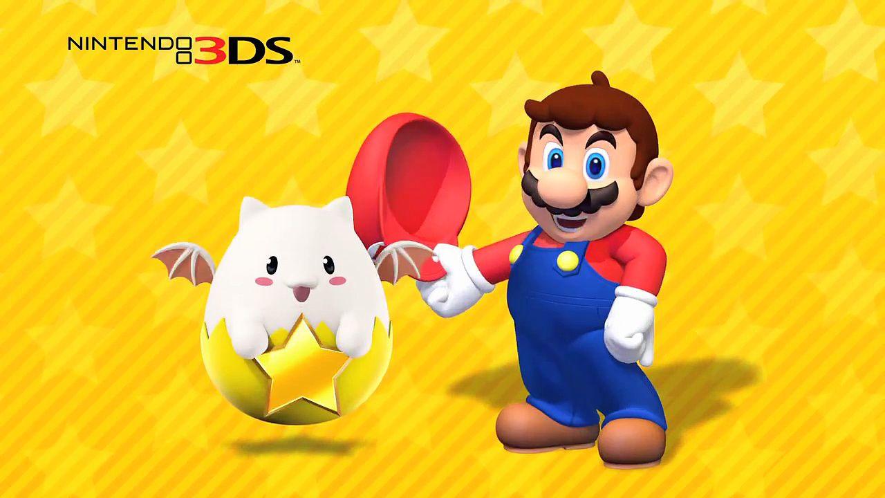 Puzzle & Dragons Super Mario Bros Edition domina la classifica giapponese di Tsutaya