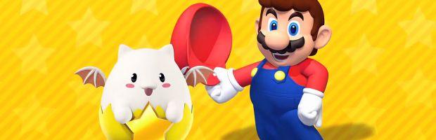 Puzzle & Dragons Super Mario Bros Edition domina la classifica giapponese di Tsutaya - Notizia