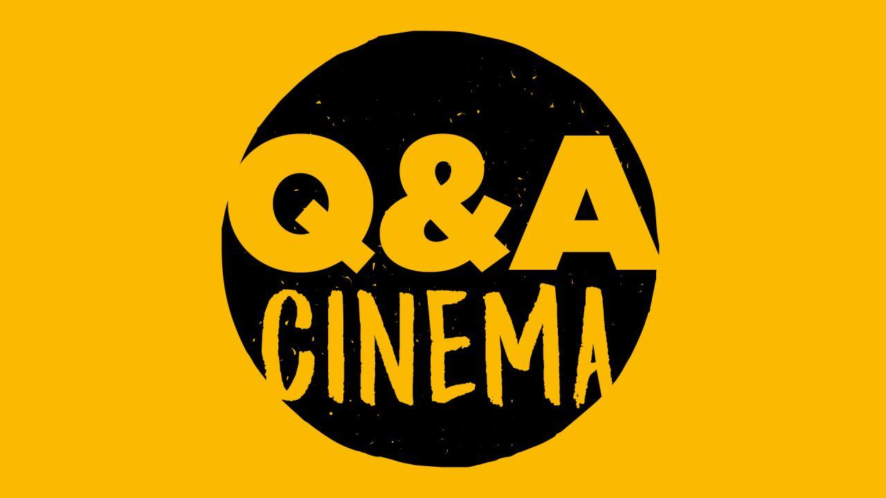 Q&A Cinema: parliamo dei nuovi film in uscita il 4 dicembre su Twitch dalle 21:00