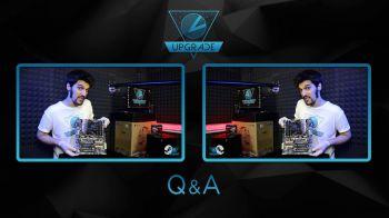 Q&A dedicato all'hardware PC con Alessio Ferraiuolo e Tommaso Montagnoli - Replica 21/01/2016