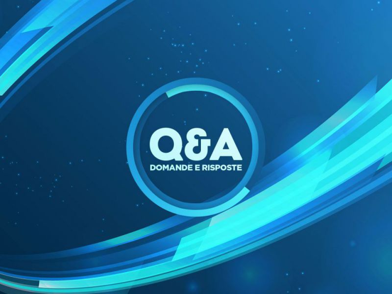 Q&A Deluxe today from 4pm on Twitch: leave your questions, Everyeye answers!