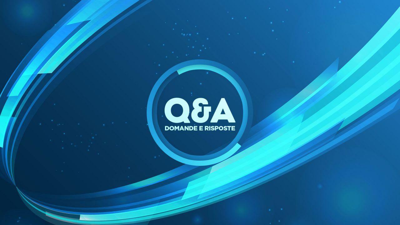 Q&A Deluxe oggi su Twitch: anticipateci le domande da leggere in diretta!