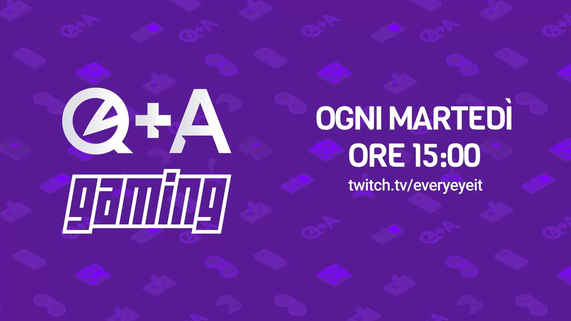 Q Gaming