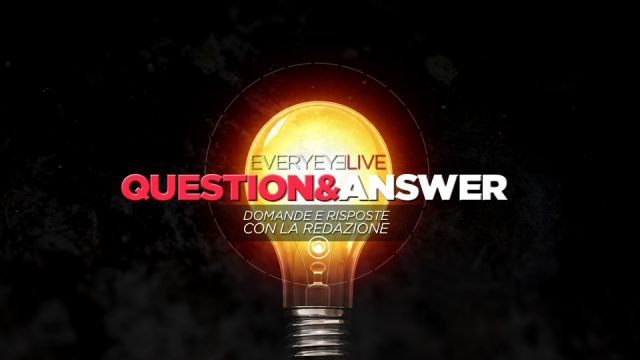 Q&A Live con domande e risposte su Black Ops 3 e Star Wars Battlefront - Replica del 27/04/2015