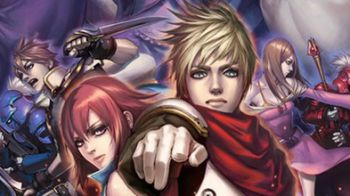 Q-Entertainment ha annunciato l'arrivo dell'RPG free-to-play Guardian Hearts su PS Vita