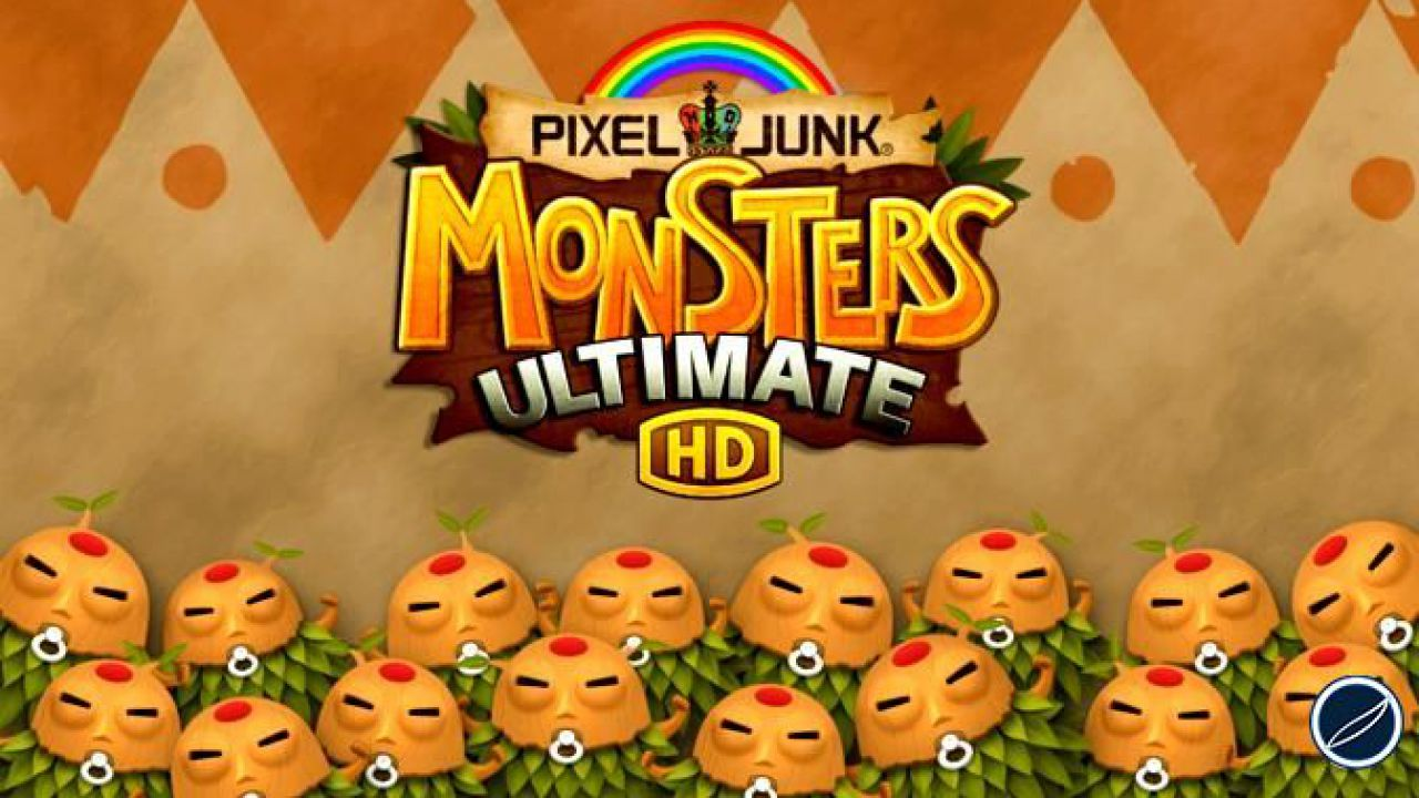 Q Games annuncia Pixel Junk Monsters Ultimate HD per PS Vita e PC