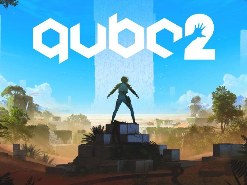 Q.U.B.E. 2 uscirà a inizio 2018 su PS4, Xbox One e PC: ecco un nuovo trailer