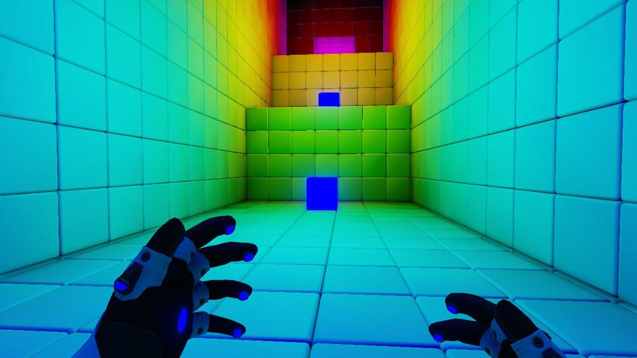Q.U.B.E: Director's Cut annunciato per PS3 e PS4, arriverà in estate