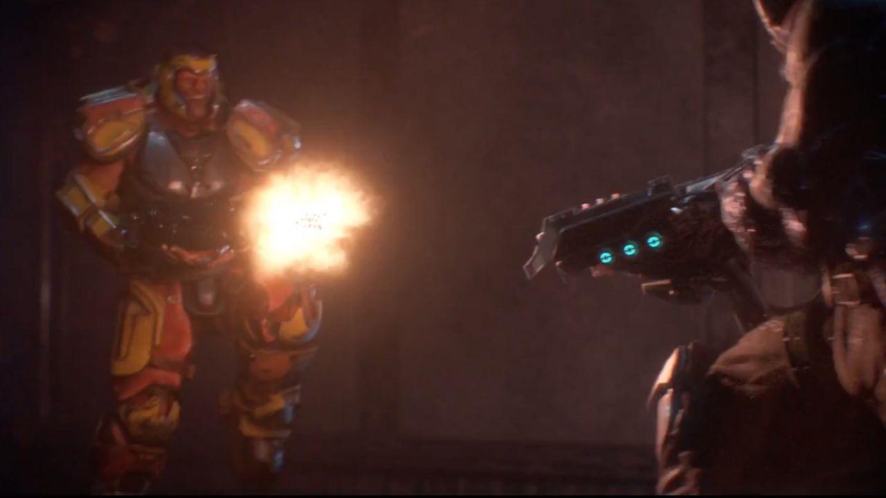 Quake Champions: l'importanza dei 120Hz