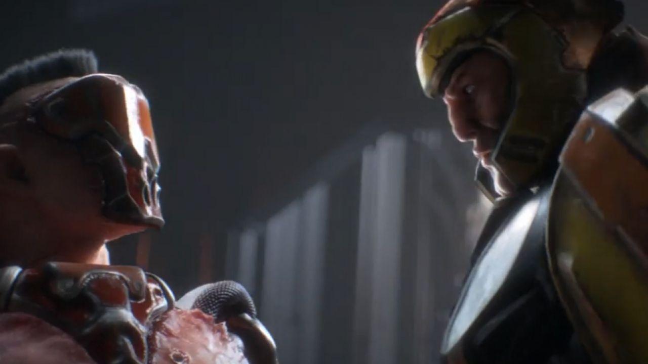 Quake Champions: prima su PC, forse su Console a seguire