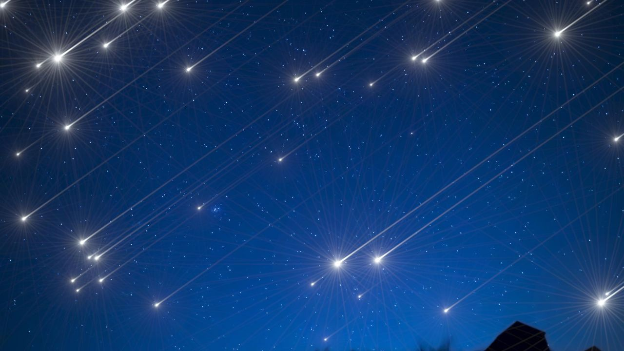 Qual è la differenza tra asteroidi, comete e meteore?