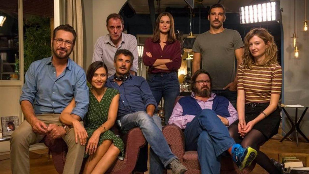 Qual è il film italiano più bello secondo i lettori del 'Corriere della Sera'?