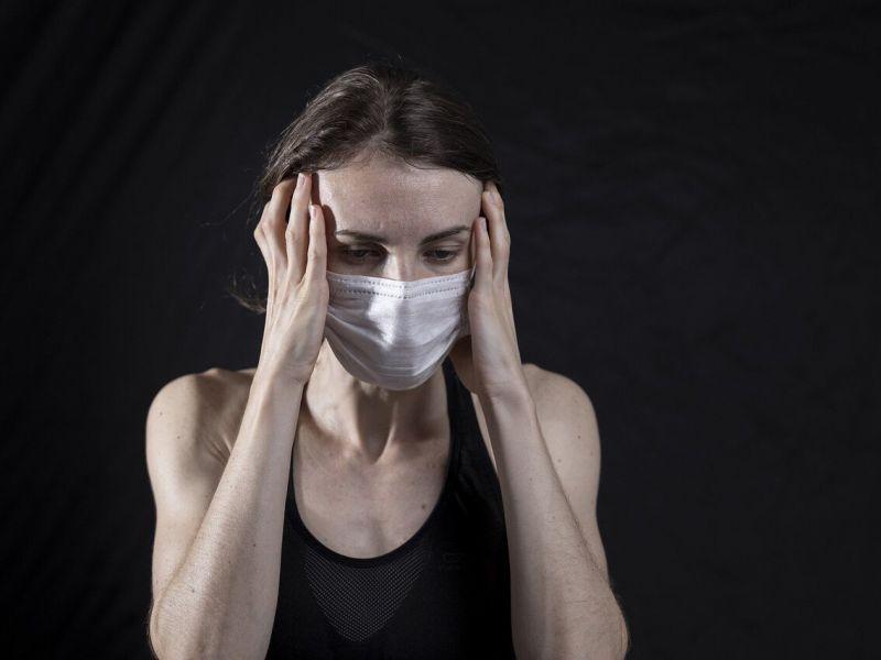 Qual è stato l'impatto del COVID-19 sulla salute mentale della popolazione?