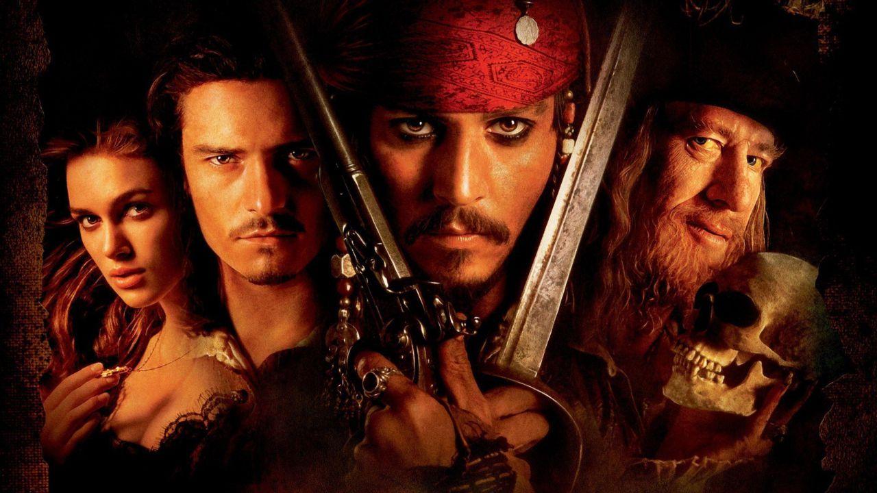 Qual è il primo Pirati dei Caraibi? Alle origini della saga con Johnny Depp