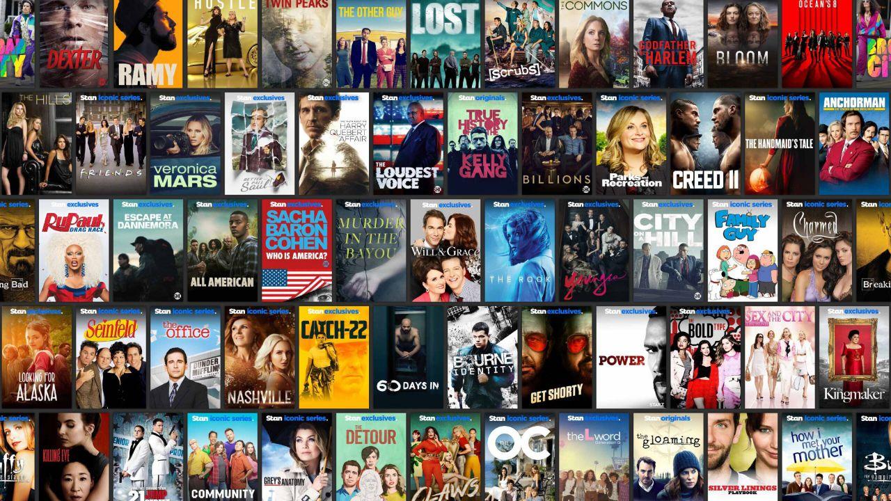 Qual è stata la serie tv italiana più popolare negli Usa nel 2020?