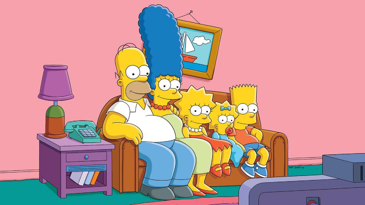 Qual è l'ultima stagione dei Simpson? Facciamo il punto