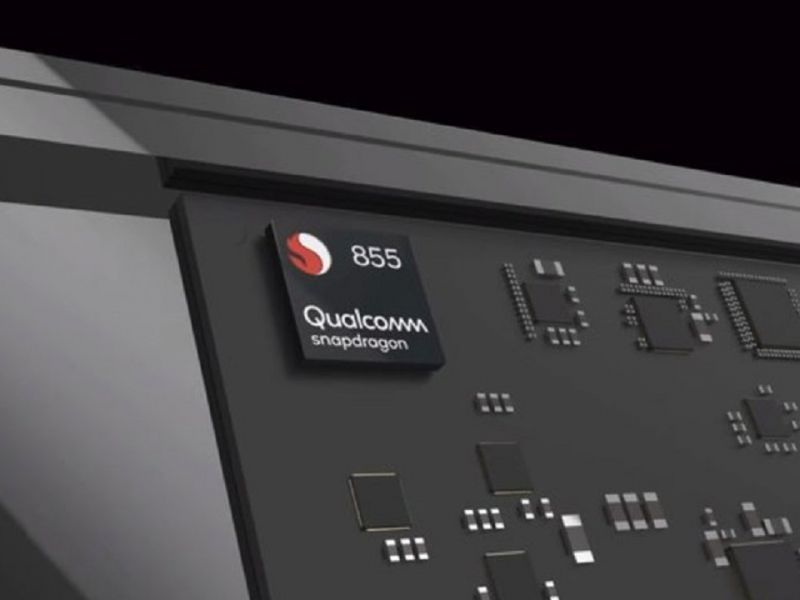 Qualcomm Snapdragon 855 supera tutti su AnTuTu: oltre 350000 punti