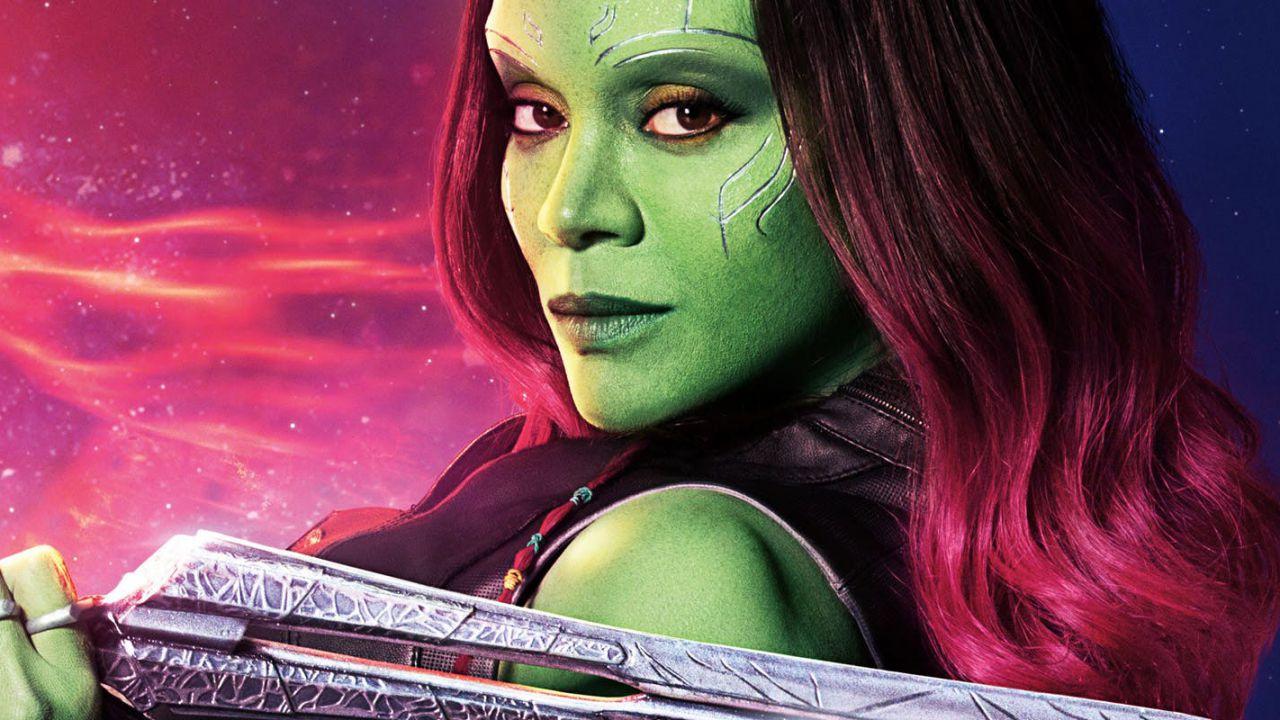 Quale futuro per Gamora in Avengers: Endgame? Rispondono i Russo