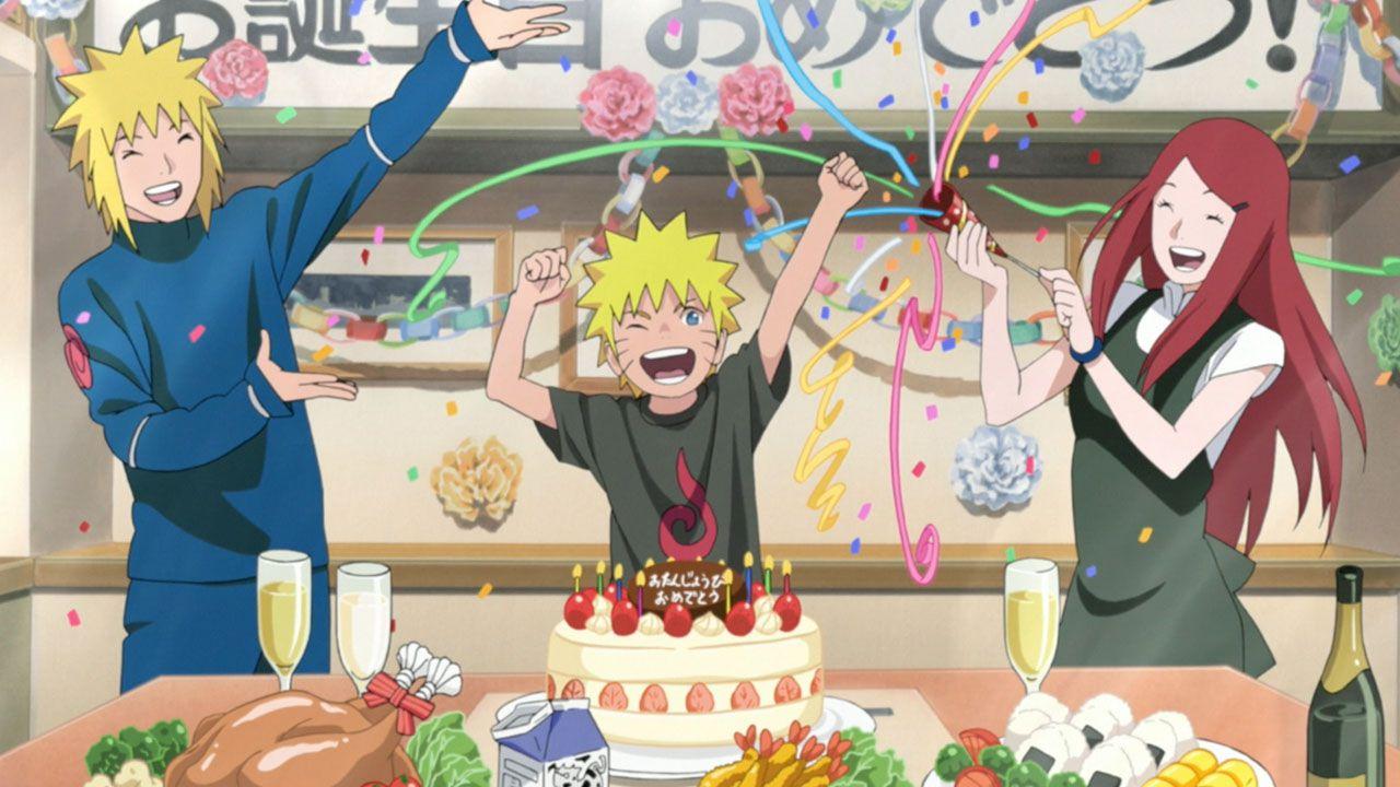 Quale giorno ospita più compleanni dei personaggi degli anime?