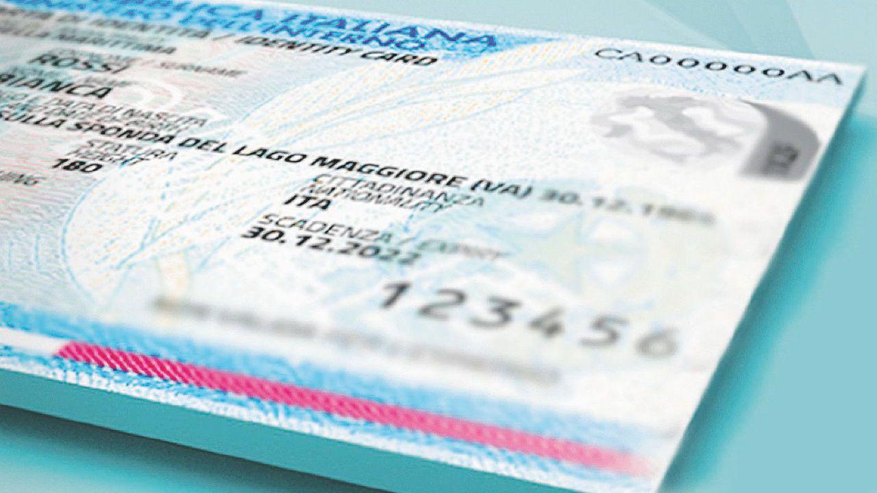 Quale è il PIN della Carta D'Identità? Ecco dove trovarlo