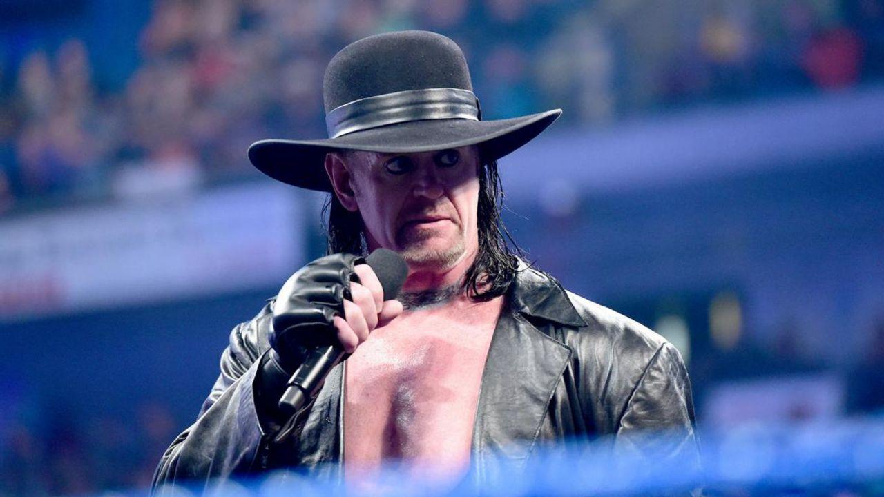 Quale versione di The Deadman è la preferita di The Undertaker? Ecco la sua risposta
