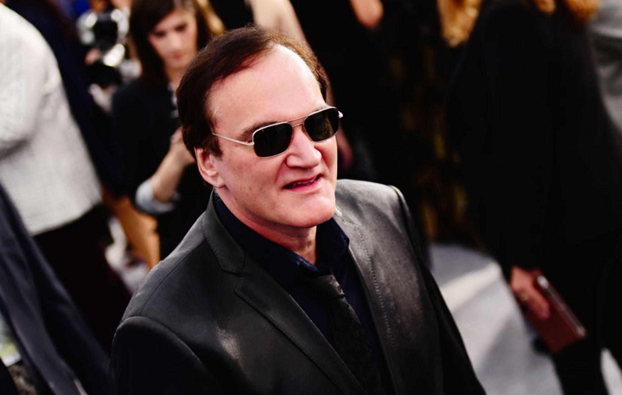 Quentin Tarantino Neuer Film 2021
