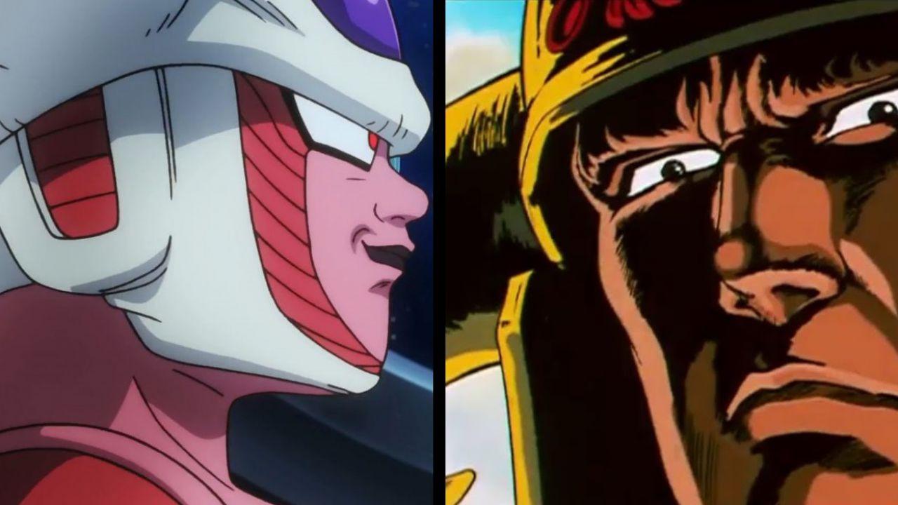 Quali sono i cattivi più pericolosi e potenti di Weekly Shonen Jump? Ecco la classifica
