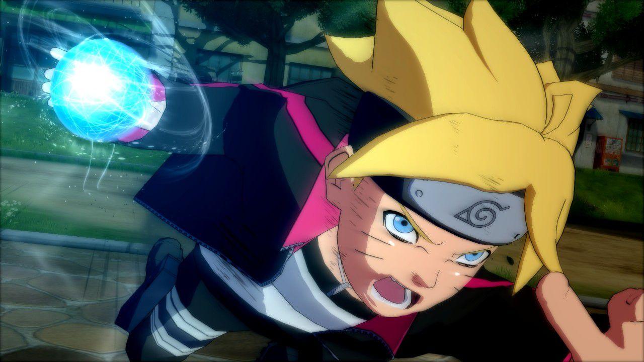 Quali sono i migliori videogiochi della serie Naruto?