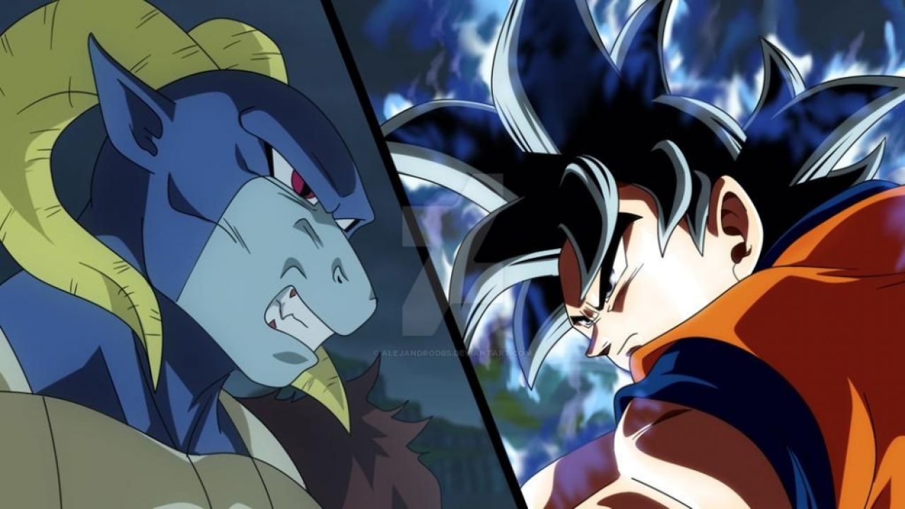 Quando esce il continuo di Dragon Ball super? la saga di Molo sarà un film o una serie?
