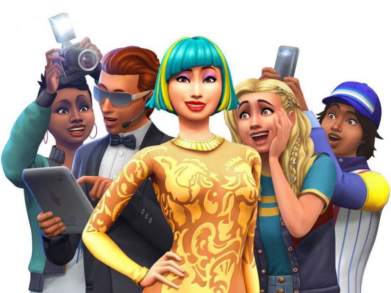 When is The Sims 5, the new Electronic Arts simulator released?