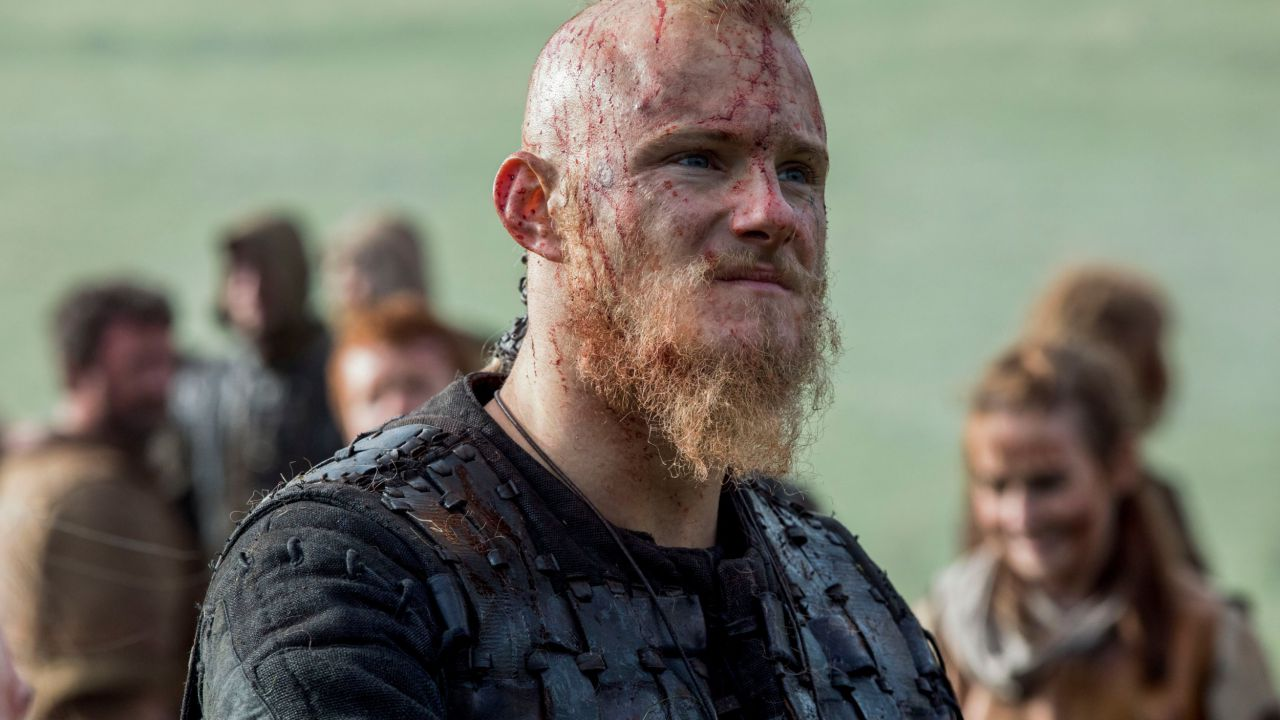Quando esce Vikings 6B su Prime Video? Ecco quanto potrebbe mancare