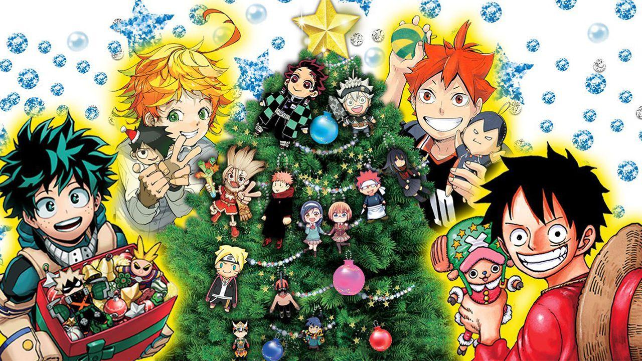 Quando finiranno le pause di Weekly Shonen Jump? Il ritorno di ONE PIECE e gli altri manga