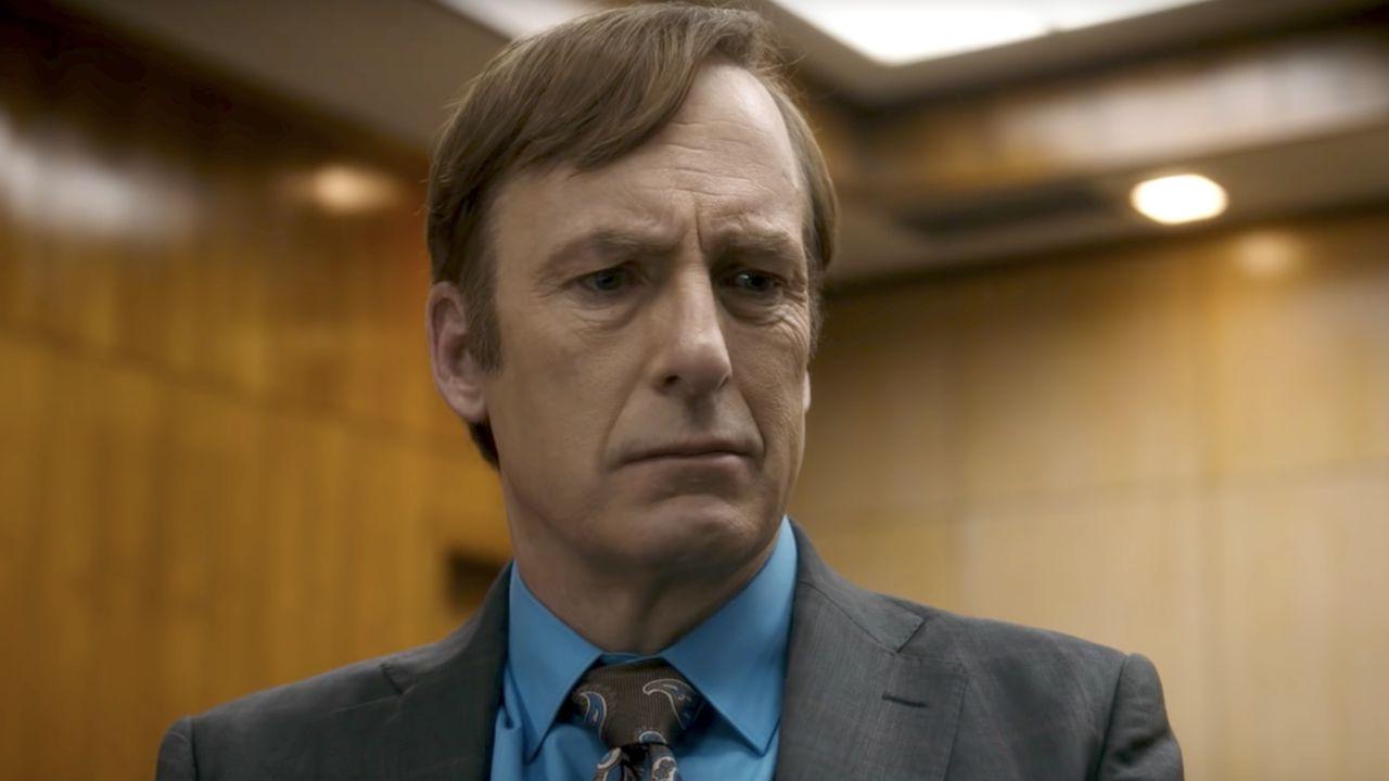 Quando finisce Better Call Saul? Tutto sulla stagione finale
