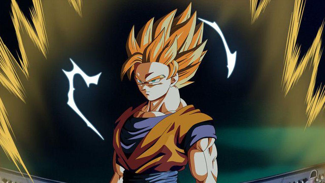 Quando Goku si trasforma in Super Saiyan 2? La trasformazione in Dragon Ball Z