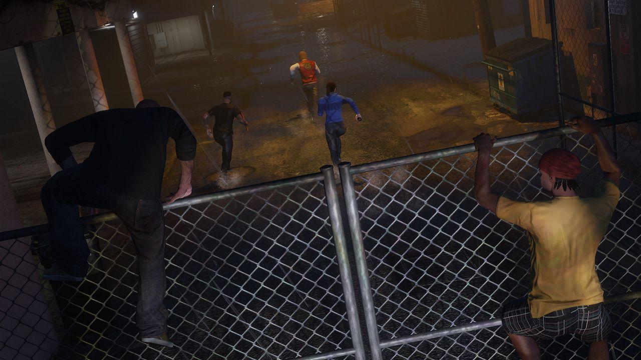 Quando Grand Theft Auto 5 incontra Venerdì 13