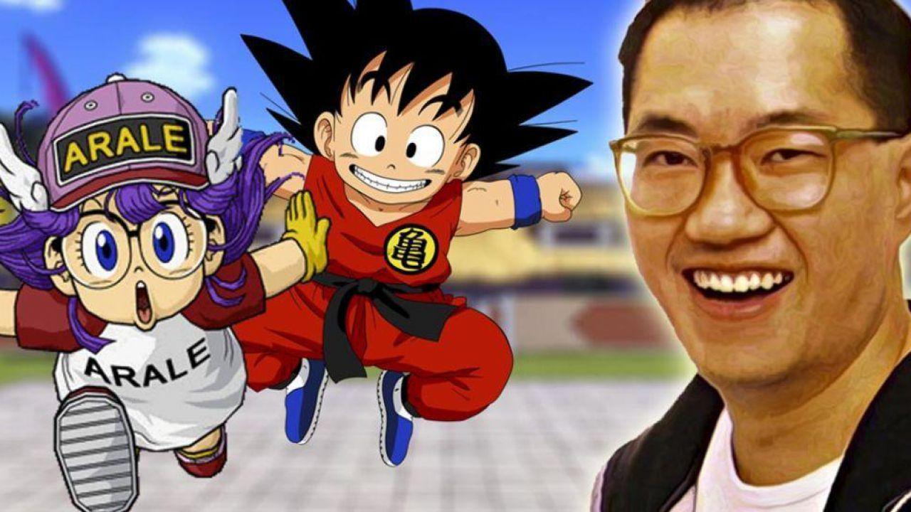 Quanti anni ha Akira Toriyama? I punti importanti della carriera dell'autore d Dragon Ball