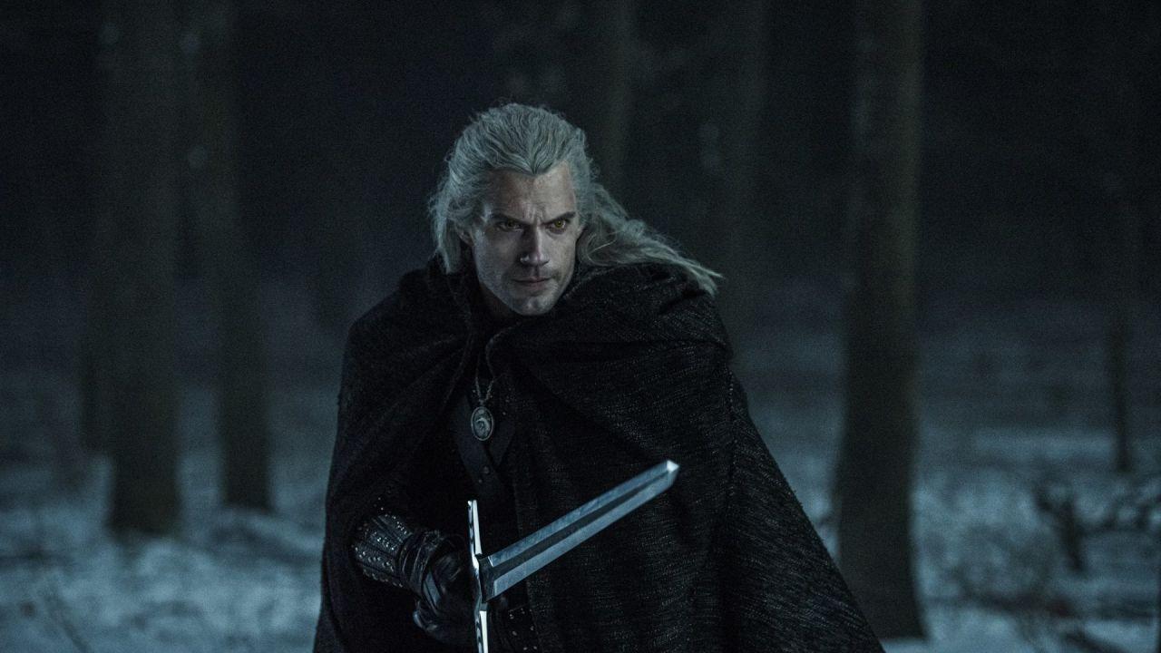 Quanti anni ha Geralt? Ecco l'età ufficiale del protagonista di The Witcher