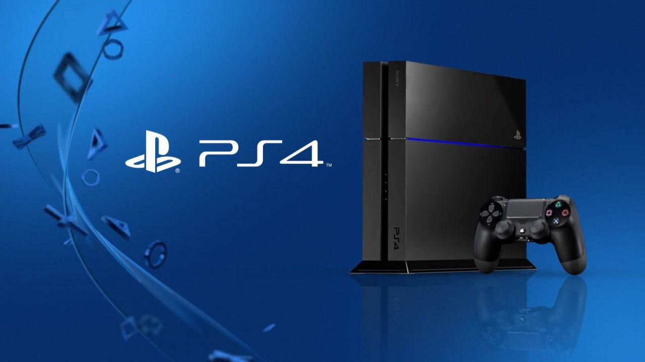 Quanti Giga di spazio libero servono per aggiornare la PS4?